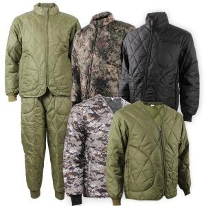 국산 깔깔이 방한내피 내의 방한조끼 방한복 작업복