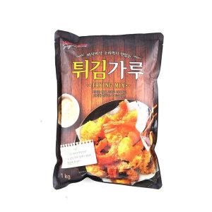 (묶음할인)홈플러스시그니처_튀김가루_1KG