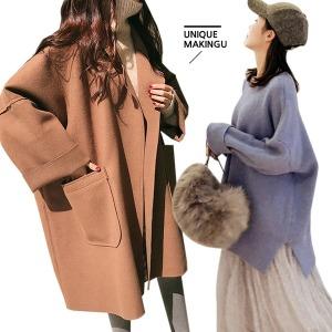 메이킹유 여성 티셔츠/원피스/셔츠/빅사이즈+12%쿠폰