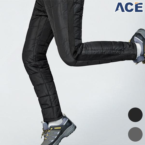 에이스 겨울 작업복 솜바지 ACE-P161 P162 동복 정비