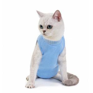 코코스튜디오  1+1 고양이 수술복 요양복 중성화수술