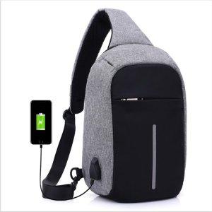 미니가방 핸드폰가방 힙색 웨이트백 여행가방 폰가방