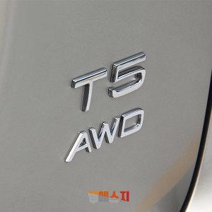 볼보 엠블럼 T5 T6 엠블럼 XC60 XC90 S90