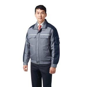 경신 KSK 109 겨울작업복 겨울 방한점퍼 정비복