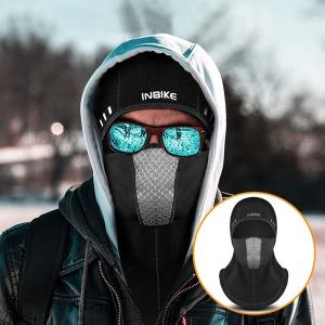 바라클라바 방한 마스크 겨울 스키 용품 복면 넥 워머