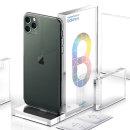아이폰11프로맥스 밸런스 슬림 투명 하드 케이스