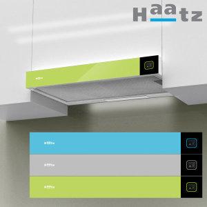 하츠(가전)  DIY 가정용 주방후드 렌지후드 이지셀프 ES-60 (상부장 벽부착형)