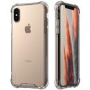 아이폰 XS/X 밸런스 에어백 투명젤리 케이스