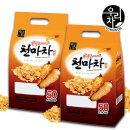 송원식품 콘푸레이크 천마차 50+50T /마차/율무차/선식