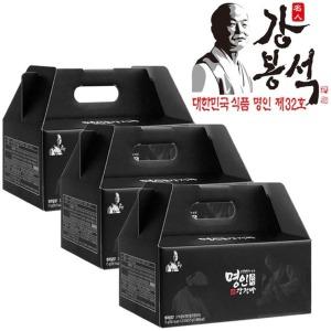 두레촌 명인조청강정바 15gx75개입/3박스