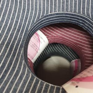 심플라인 도넛방석 기능성방석 건강방석 3색택1