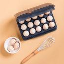 멀티 계란 보관함 케이스 계란통 15구