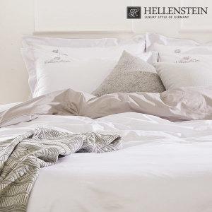 헬렌스타인  호텔콜렉션 100수 투톤 이불커버(퀸)