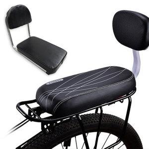 자전거/뒷좌석안장/짐받이/보조안장/쿠션/뒷안장/하대