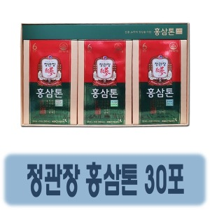 정관장 홍삼톤 50ml 30포(구 홍삼톤마일드) /리뉴얼