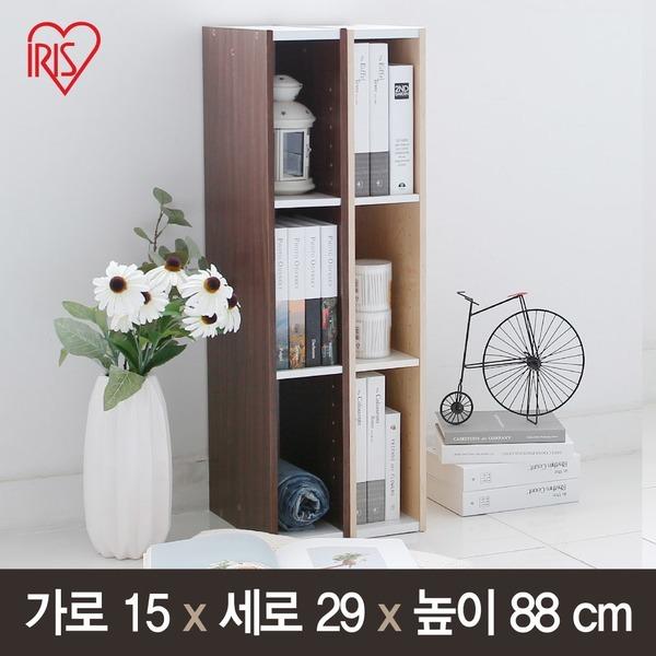 3단 틈새수납장/서랍장/수납장 /15cm UB-9015