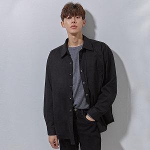 pp cotton pitch jacket black