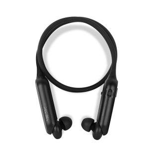 데시벨 넥밴드 와이어 블루투스 이어폰 BCS-A1