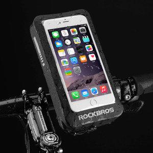 락브로스 자전거 오토바이 휴대폰거치대 AS-044-1