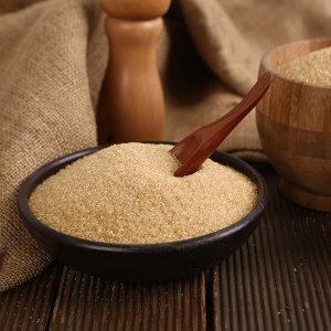이타자 오르가닉 유기농설탕 25kg x1포/OC 브라질산