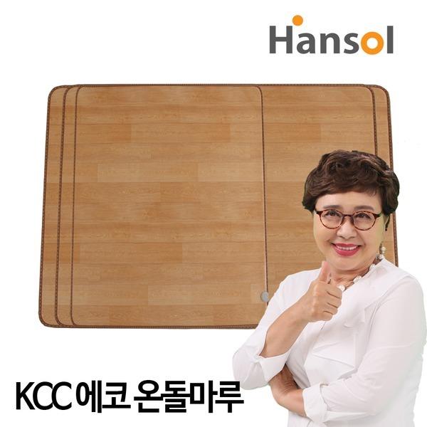 +본사+ 한솔 에코온돌마루 전기매트 KCC 바닥재