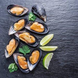국내산 시원한 바다의 맛 홍합 4kg/ 얌테이블