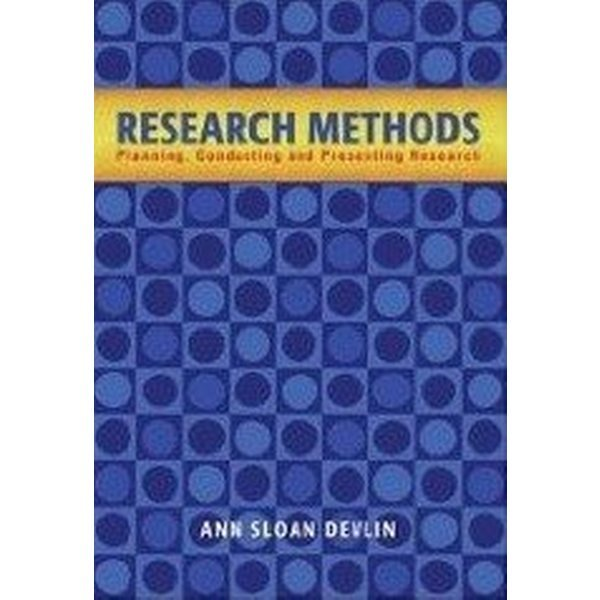 Research Methods (Paperback)