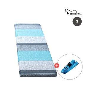 S  센스맘 에어매트리스 9존 12cm 싱글(겉커버 포함)