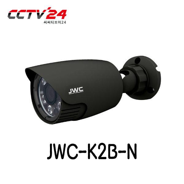 JWC-K2B-N240만화소ALL-HD파워IR6LED실외적외선카메라