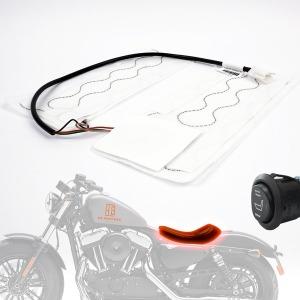 오토바이용 온열시트 전문제조회사 협성마스터즈(주)