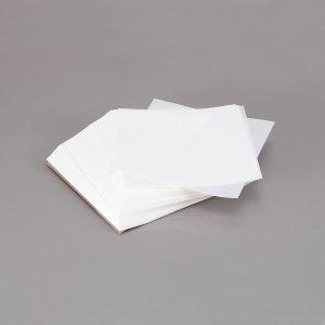 약포지(120x120㎜ 500매) /(주)경인과학/KSIC-4441