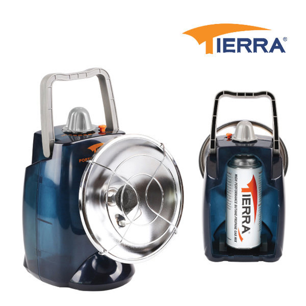 티에라 TH-3200 휴대용 가스히터 캠핑 낚시 난로