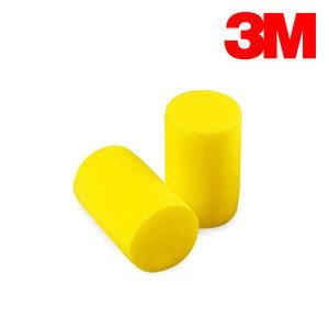 3M 소음방지 귀마개 이어플러그 클래식 Classic