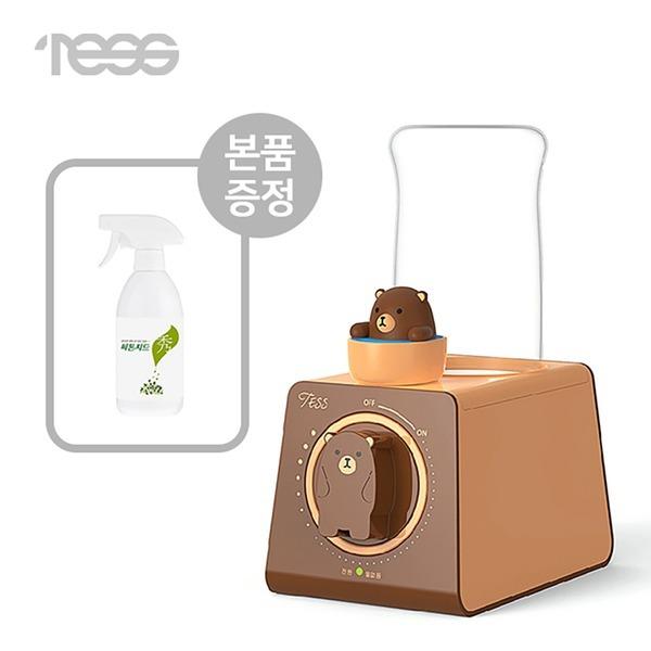 테스프렌즈 보틀형 미니 가습기 TESS-6000 테씨