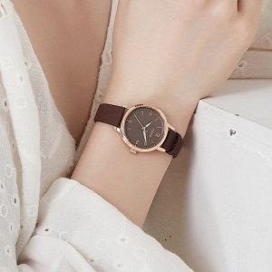 쥴리어스  JA-1070 여성시계/손목시계/가죽시계