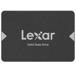 렉사  공식판매원 2.5인치 인터널SSD NS100 SATA III 128GB