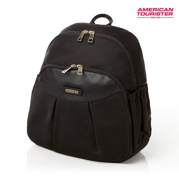 아메리칸투어리스터 ATILO 백팩 BLACK AC309001