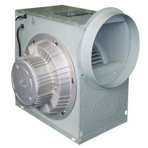 TIS-280FS 시로코팬 1마력 주방후드 환풍기 송풍기