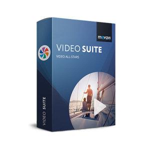 Movavi Video Suite 2020 개인용 ESD /모바비