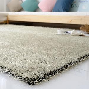 디그니티 고급스러운 샤기 카페트 러그 카펫 (170x230)