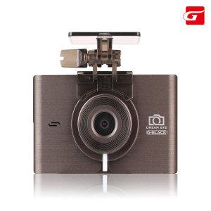 지넷 G-BLACK 1채널 블랙박스 Full HD 32GB