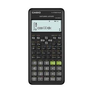 카시오 공학용계산기 FX-570ES PLUS 2nd Edition