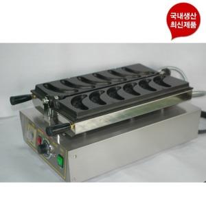 바나나빵 기계 6P BBR-350S