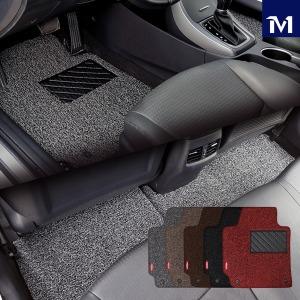 매트캅 코일카매트 전좌석(1열+2열) 전차종 맞춤제작