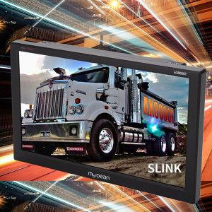 아틀란 트럭 8인치 AX8000T 16GB 네비게이션 화물차