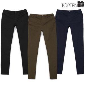 하프클럽/TOPTEN 10 남성 뉴슬림 치노팬츠