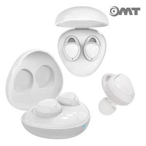 OMT 완전 무선 5.0 블루투스이어폰 OBT-R2 무선이어폰