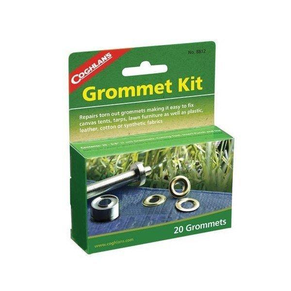 """하프클럽/코글란 """"그라미트 킷 (8812) / Grommet Kit"""""""
