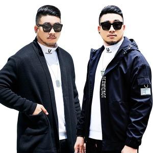 P 남성 빅사이즈 청바지 면바지 2XL~7XL 티셔츠 자켓
