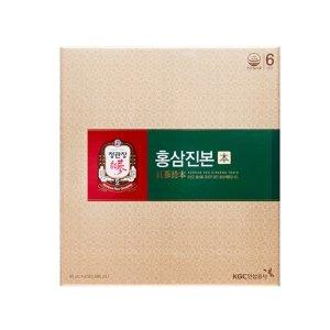 (쇼핑백증정) 홍삼진본 40mlx42포 (42일분)/ 정관장.